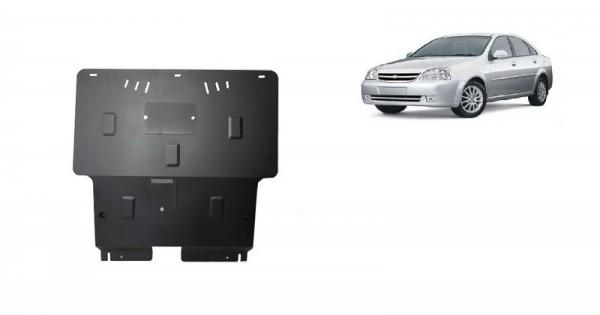 Stalowa osłona silnik Chevrolet Lacetti - (2004-2019)