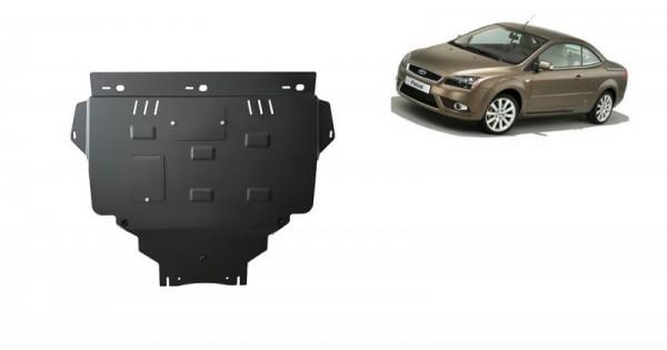 Stalowa Osłona pod silnik Ford Focus 2 - (2005-2010)