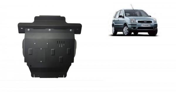 Stalowa Osłona pod silnik Ford Fusion - (2003-2019)