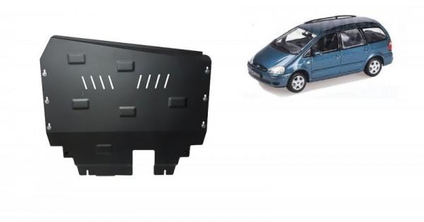 Stalowa Osłona pod silnik Ford Galaxy 1 - (1995-2006)