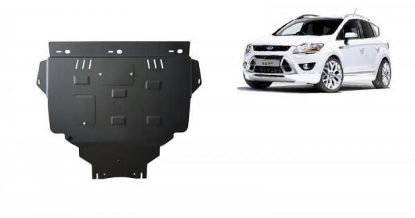 Stalowa Osłona pod silnik Ford Kuga - (2008-2012)