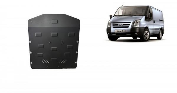 Stalowa Osłona pod silnik Ford Transit - RWD - (2007-2013)