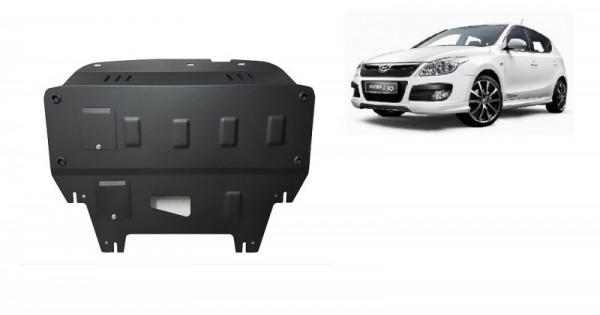 Stalowa Osłona pod silnik Hyundai I30 - (2007-2011)