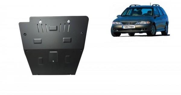 Stalowa Osłona pod silnik Opel Vectra B - (1995-2001)