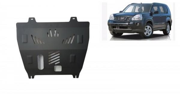 Stalowa Osłona pod silnik Nissan X-Trail T31 - (2007-2013)