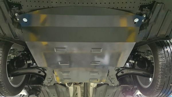 Stalowa osłona silnik Suzuki Vitara - (2015-2019)